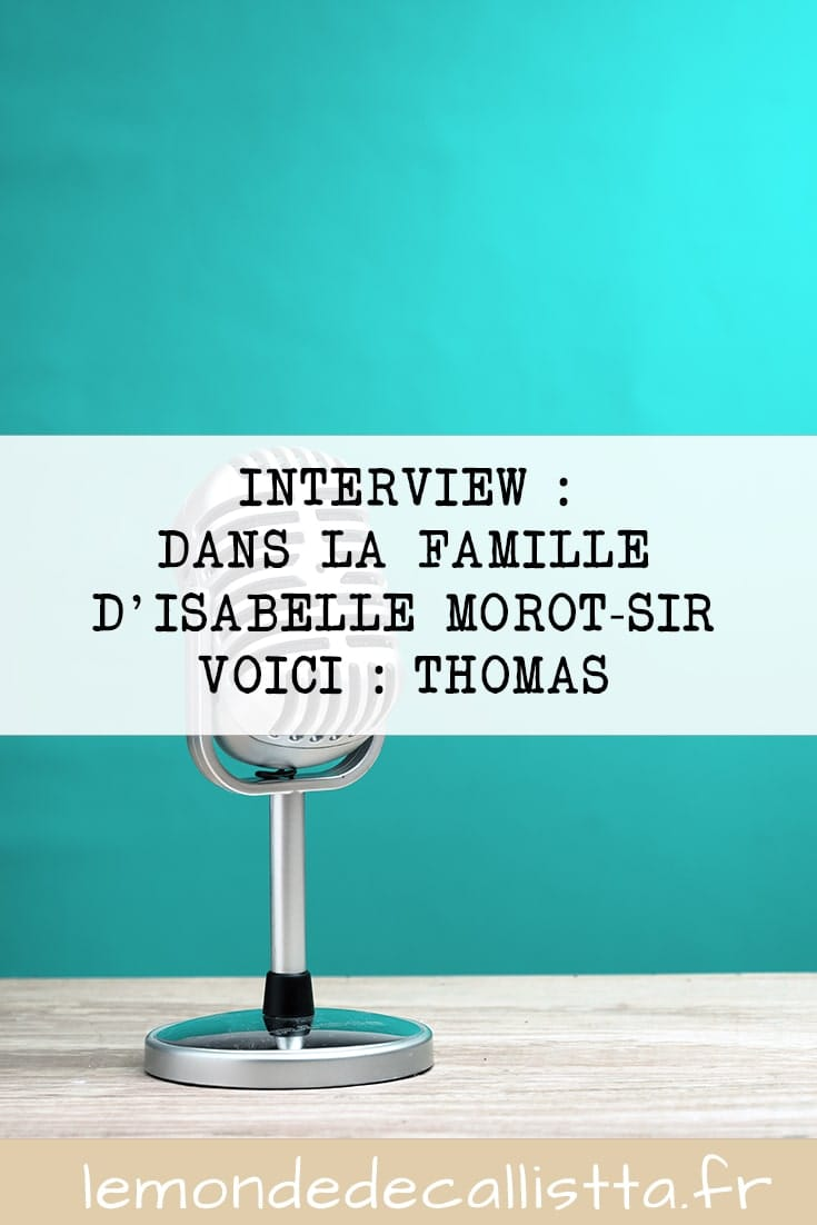 interview thomas