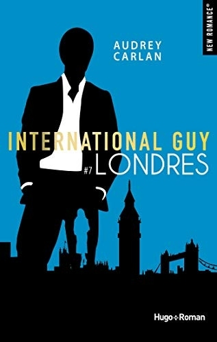 International Guy T7 , Londres