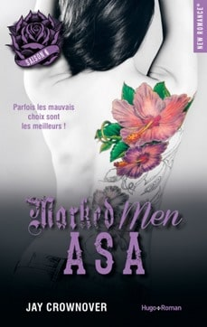 Marked Men ASa